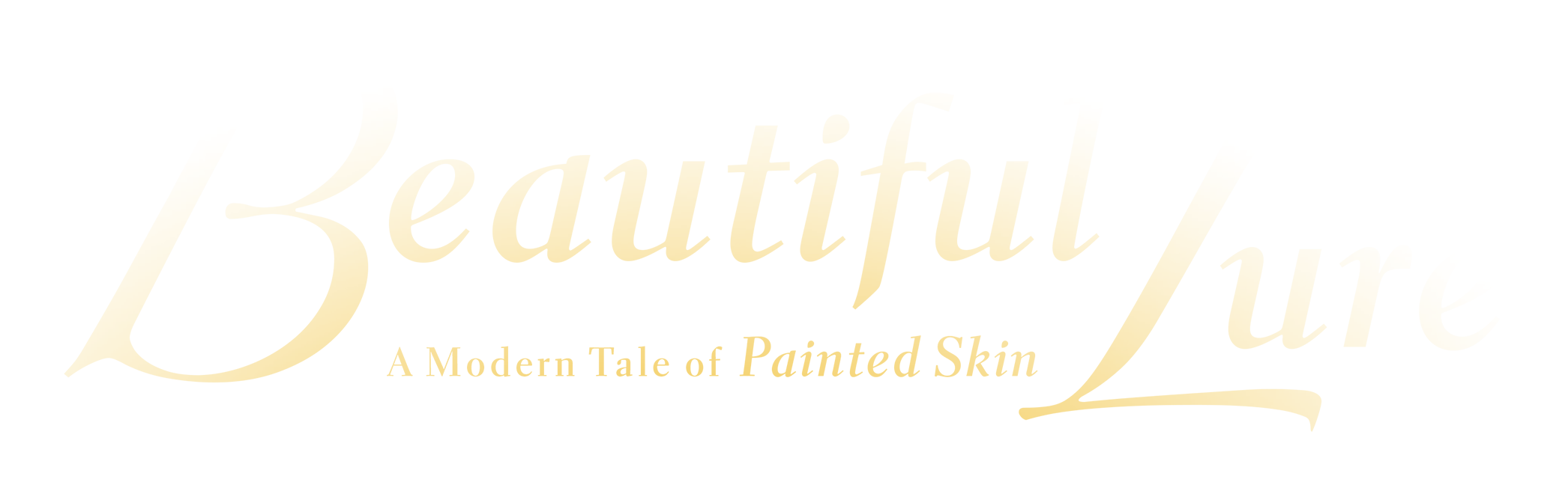 Beautiful Lure Movie Official Logo